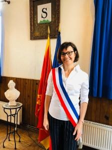 Anne Schaumberg