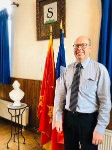 Benoît Herr