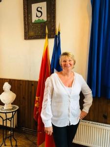 Véronique Mundel